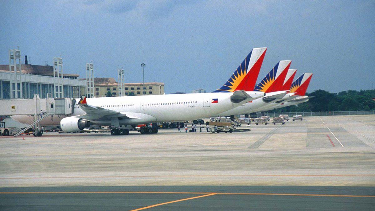 New International Gateways Key To Philippine Regional Aviation