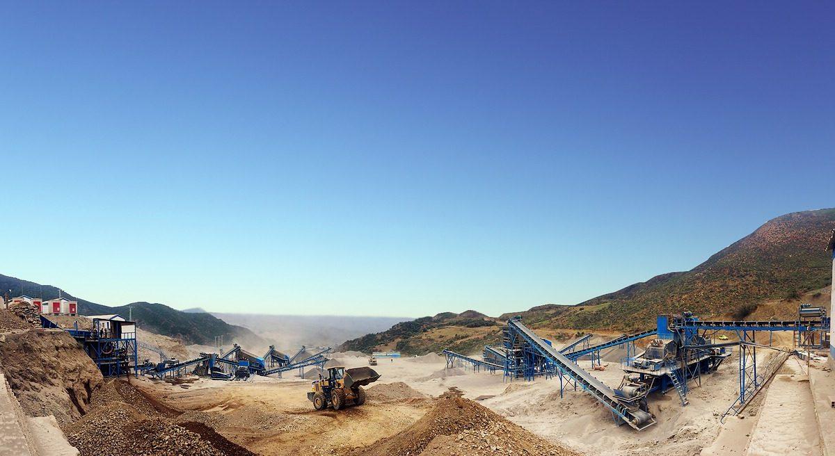 Recovery Underway In Australia's Mining Charter Market