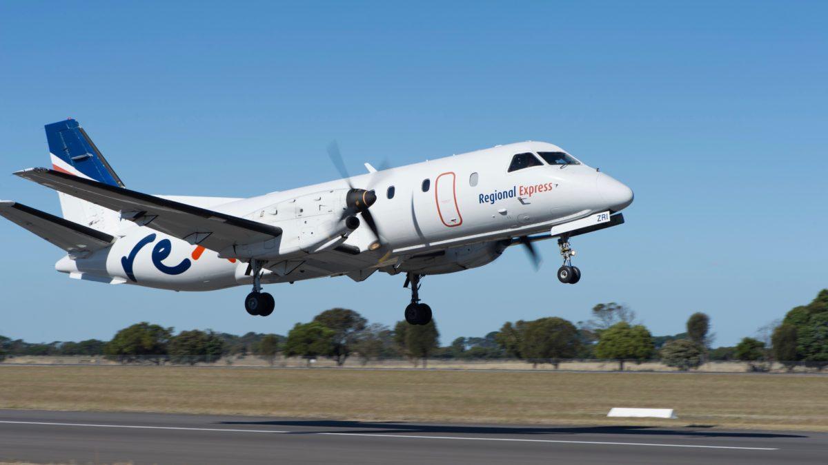 Australia's Regional Express Posts Huge Profits Thanks To Economic Recovery