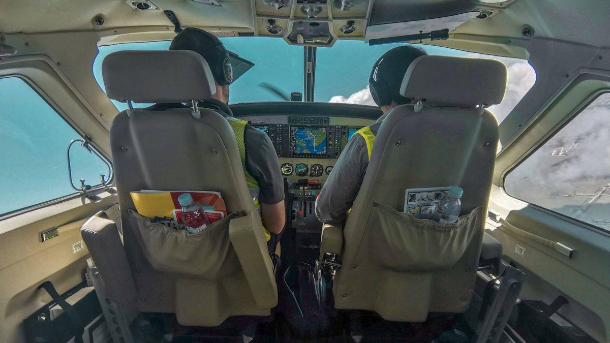 Thailand's Siam Seaplane Plans 2020 Debut